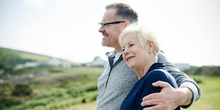 Helping Your Aging Loved One: Five Tips
