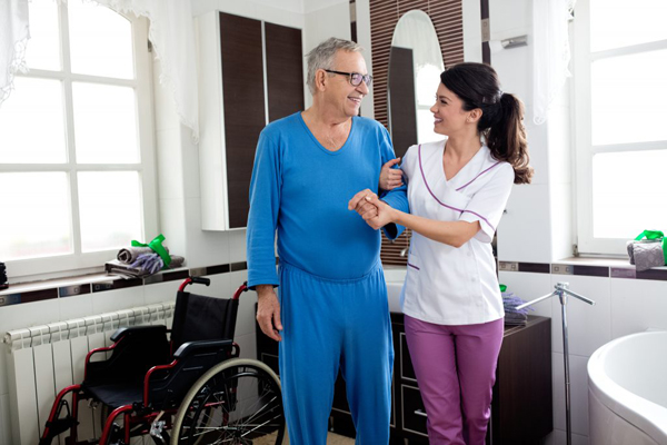 Caregiver Personal Attendants