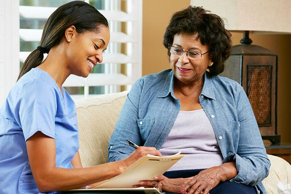 Caregivers Jobs