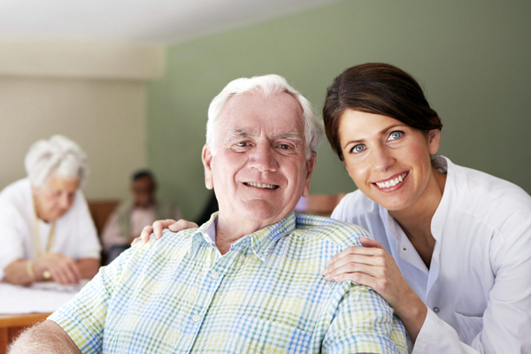 Supple Senior Care's Caregivers