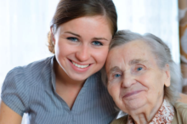 Wide range of home care services